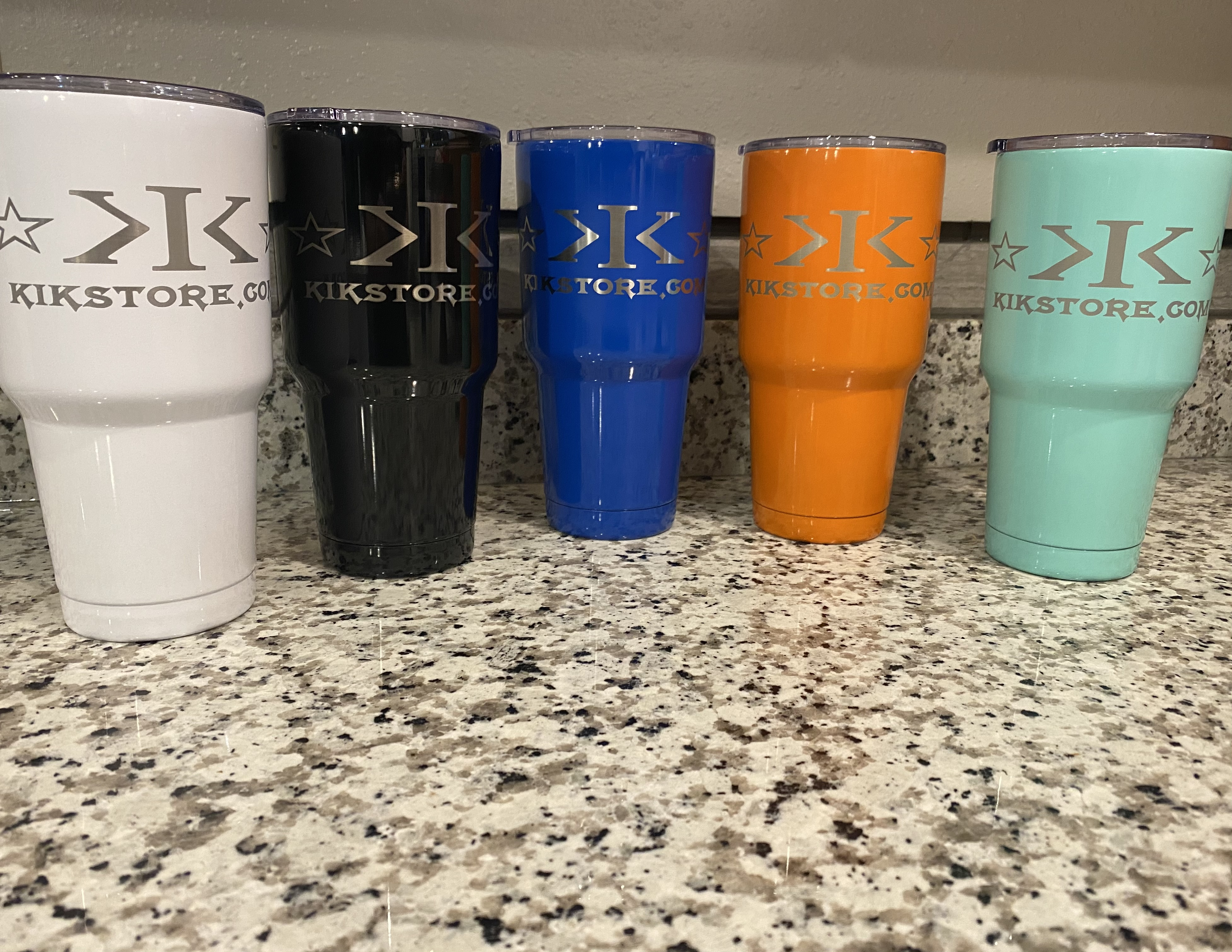 **Limited** 30 oz Tumbler
