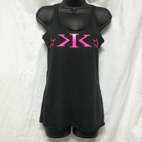 K.I.K. Stars - Tank Top - LADIES' FIT