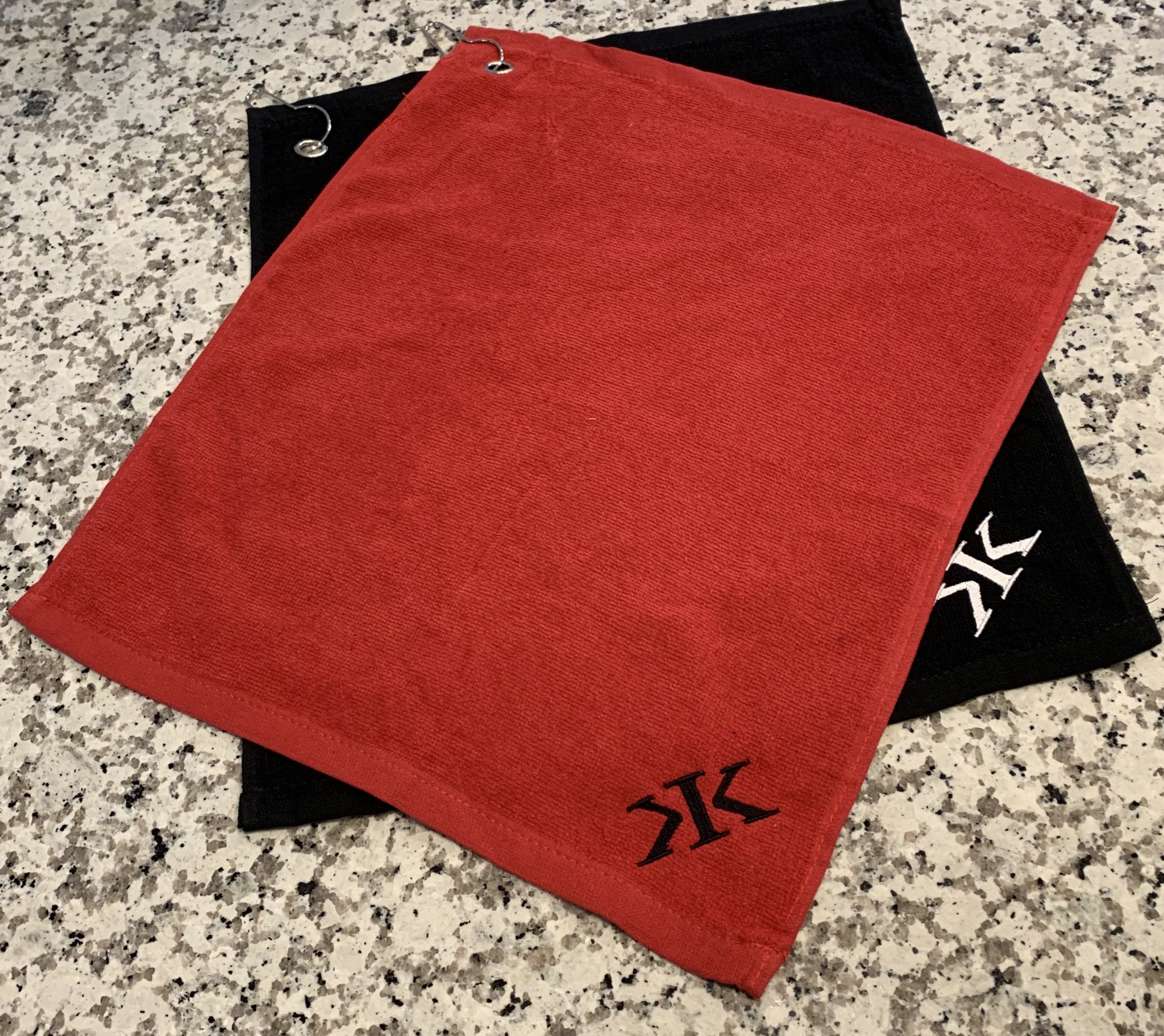 K.I.K Golf Towels